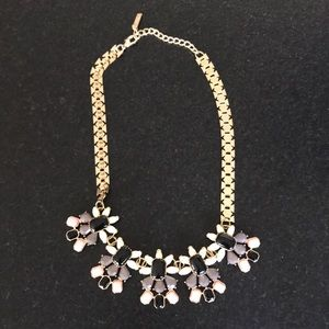 Mika necklace ( J Crew ? )